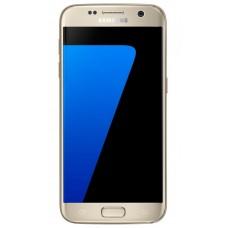 SAMSUNG Galaxy S7, zlatá