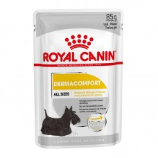 Royal Canin Care Nutrition Wet Dermacomfort  12x85gr