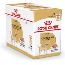 Royal Canin Breed Chihuahua 12x85gr
