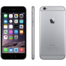 iPhone 6, čierny