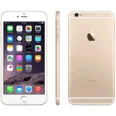 iPhone 6 Plus, zlatý